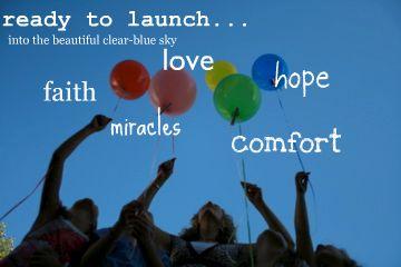 Balloon Launch 2