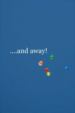 Balloon launch 4